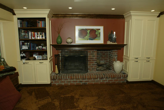 Built-Ins and Mantle