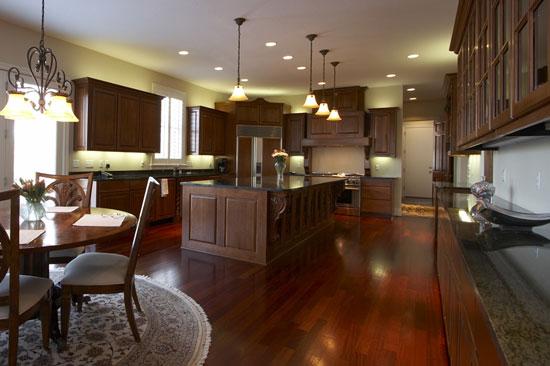 kitchen_custom_cherry - ZAXX Discount Kitchen Cabinets in ...
