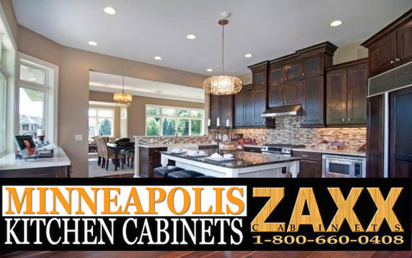 Cabinet Showroom Locations in Wisconsin and Minnesota
