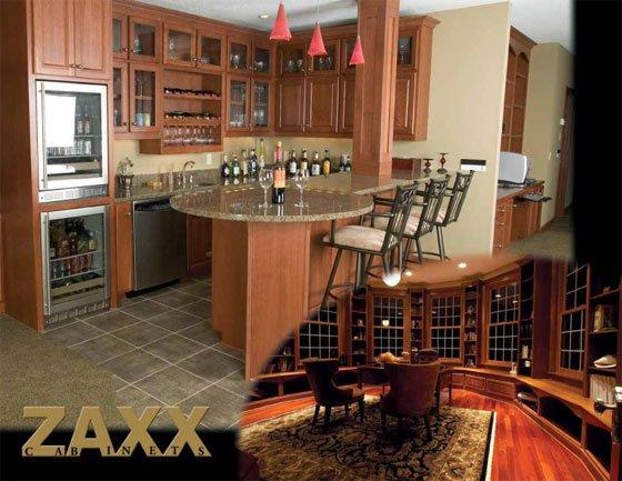 Outstanding Kitchen Cabinet Manufacturing and Distribution - ZAXX ...