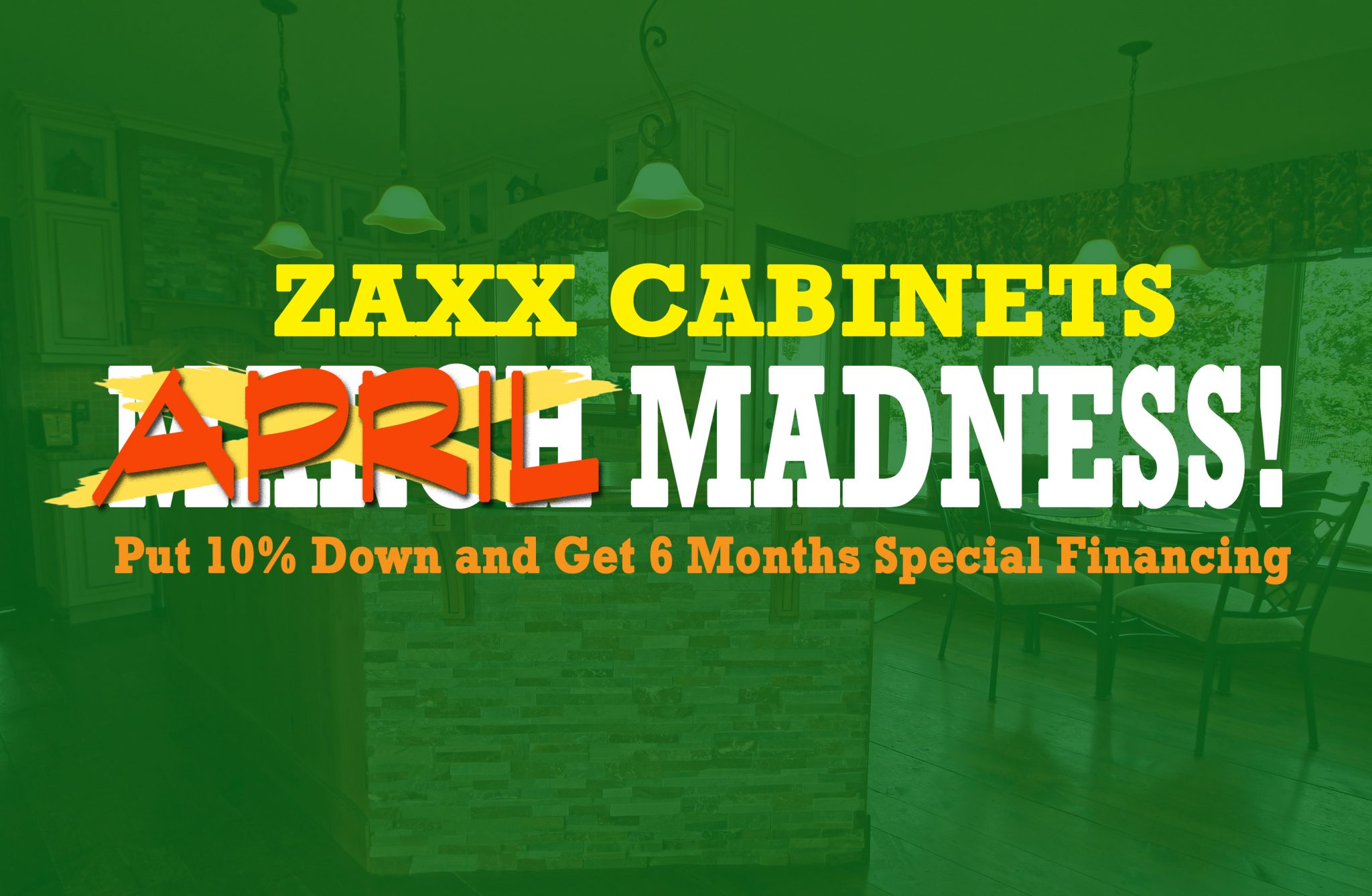 ZAXX Cabinets