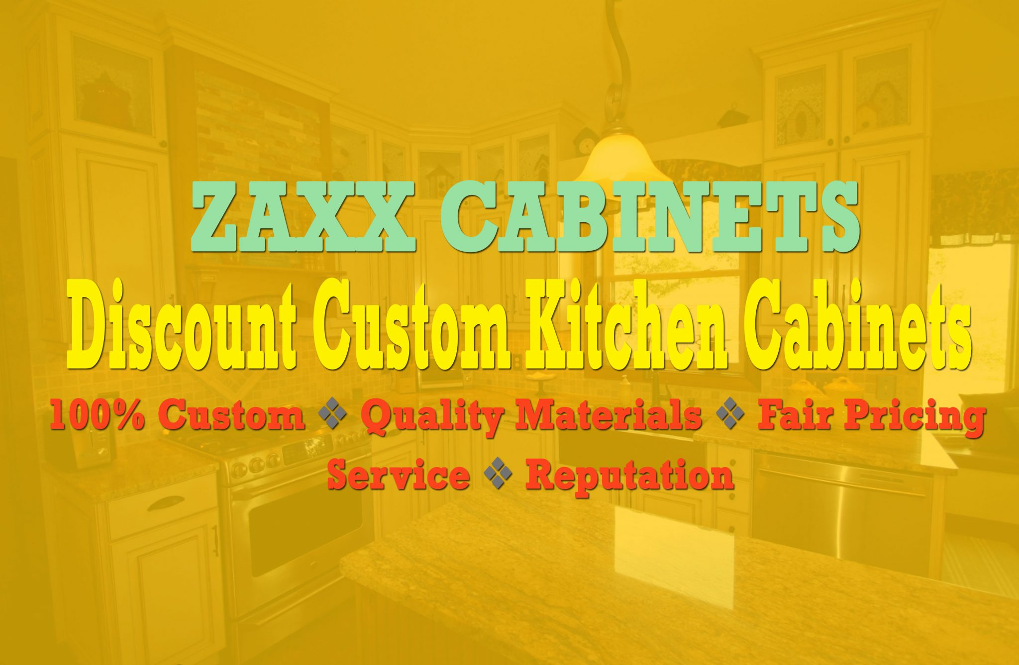 Are Cheap Kitchen Cabinets The Best Choice In Minneapolis Zaxx