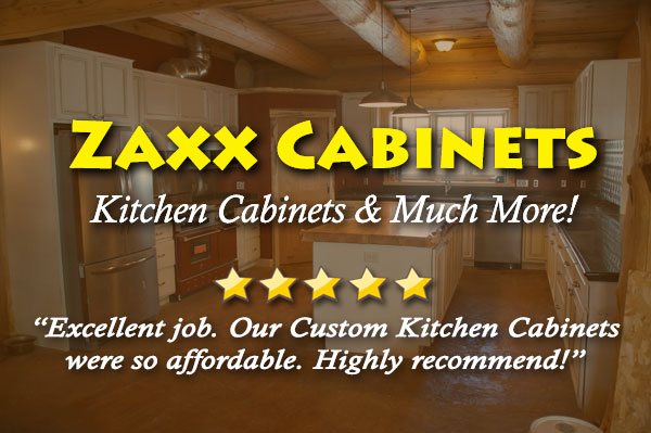 Minneapolis Kitchen Cabinet Remodel