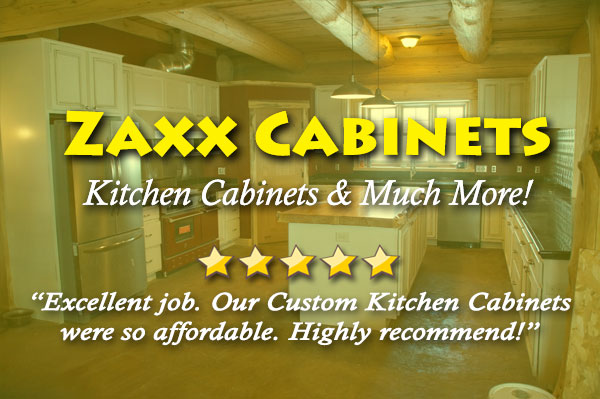 Saint Paul kitchen cabinet remodel