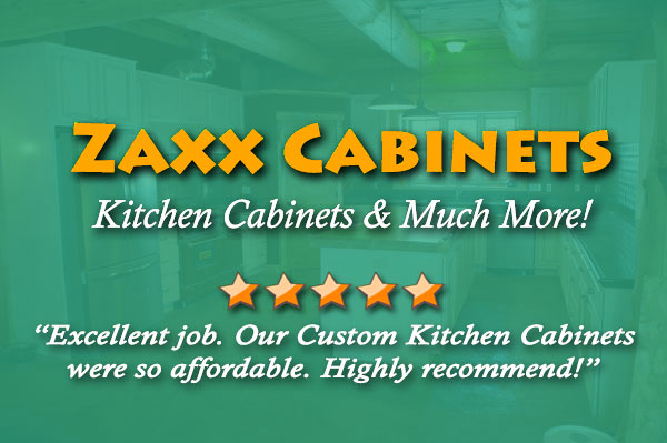 Minneapolis custom cabinet remodeling