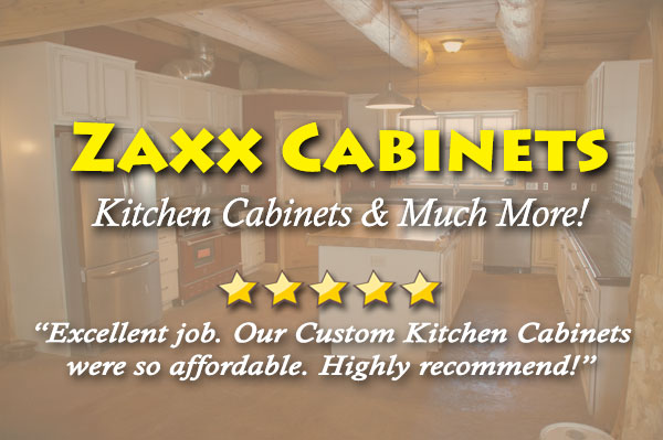 Minneapolis–Saint Paul Custom Cabinets