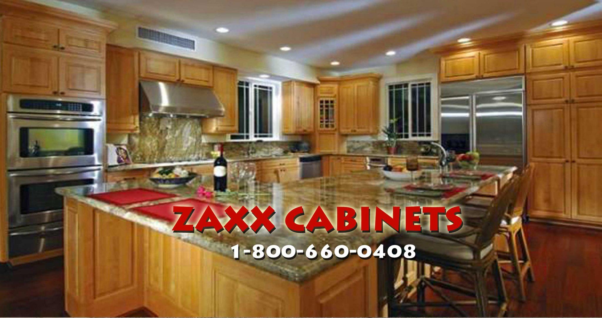 zaxx2 - ZAXX Discount Kitchen Cabinets in Wisconsin ...